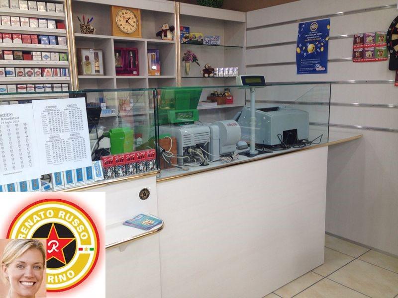 Banchi bar compra in fabbrica banconi bar produttori di for Arredamento tabaccheria prezzi