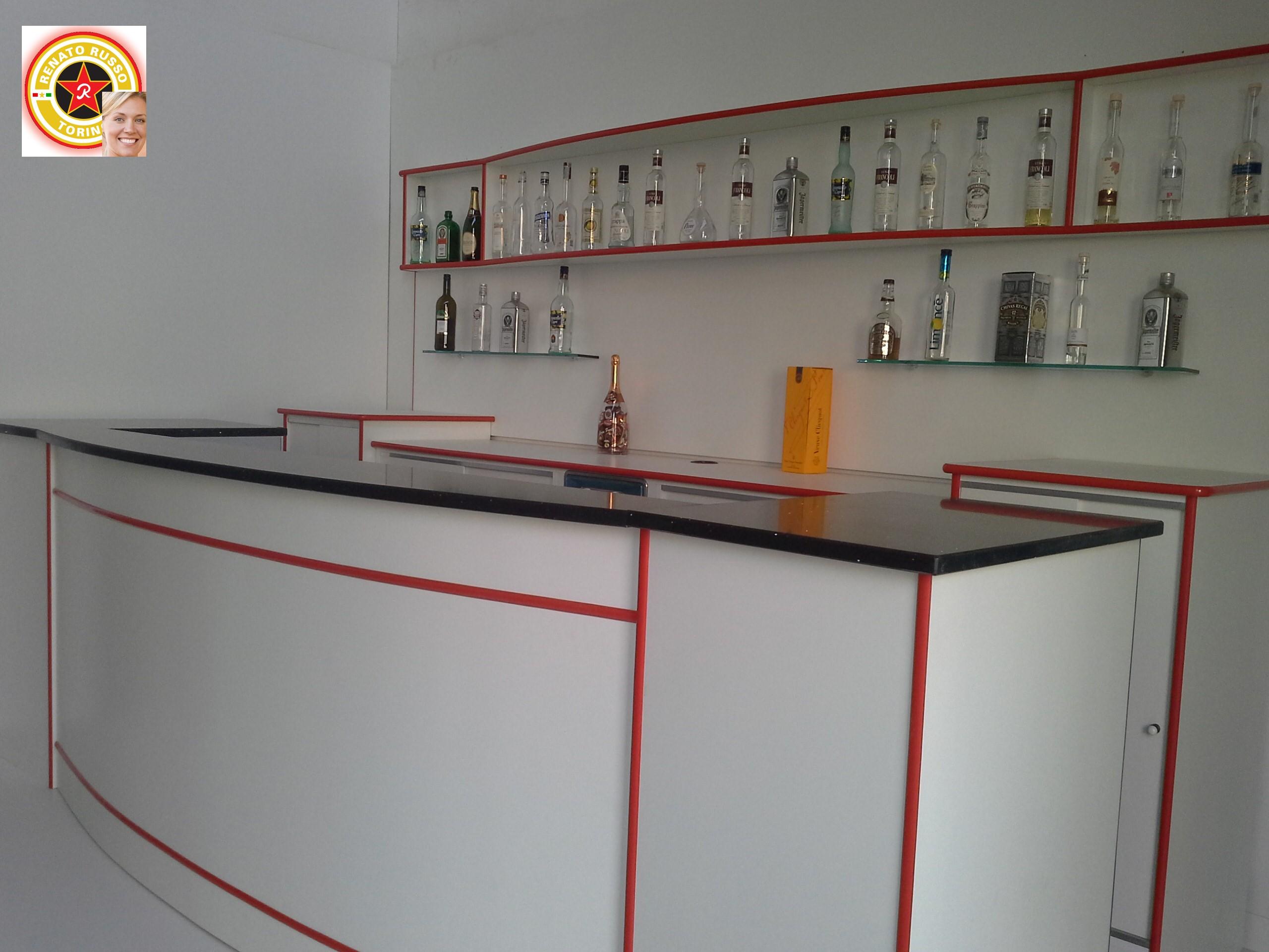 Banchi bar compra in fabbrica banconi bar produttori di for Banconi bar usati roma